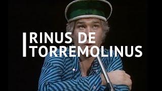 Paul van Vliet - Rinus de Torremolinus
