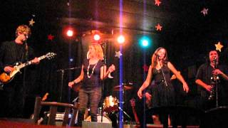 You Left the Water Running-Muscle Shoals Review-Amy&Sarah
