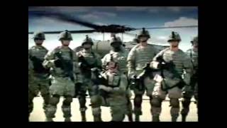 "US Armed Forces Tribute ""What I"