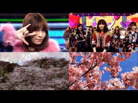 """""""AKB48""""♬【シュートサイン「大浪池、母智丘、丸岡」】"""