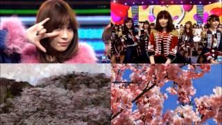 日本女性アーティスト「AKB48」 2017年3月15日発売のメジャ...