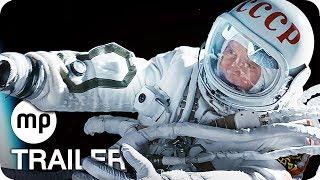 Spacewalker Trailer German Deutsch (2017) Exklusiv