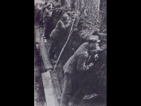 [Immersive Tannenberg]Battle of Kostiuchnówka 1916 |