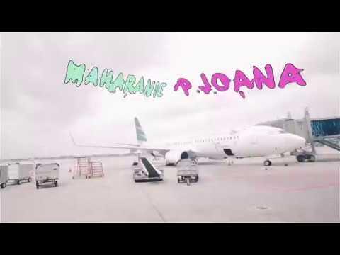 DJ Joana X Maharanie
