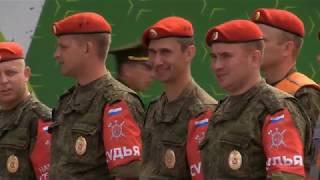 видео Международный этап «Военного ралли» впервые пройдет в ЦВО