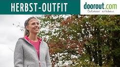 Outdoor Herbst-Bekleidung Damenoutfit 2018 | doorout.com