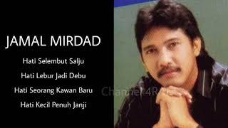 JAMAL MIRDAD, The Very Best Of
