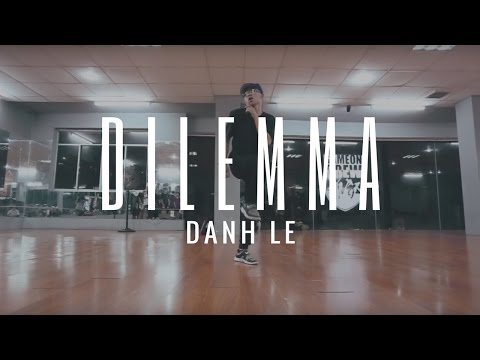 Dilemma - Nelly Feat. Kelly Rowland | Danh Lê | @GameOnCrew