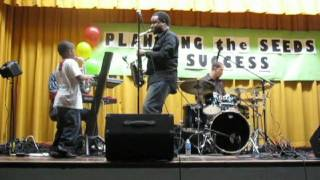 Marcus Mitchell Concert at Apple Grove.mpg