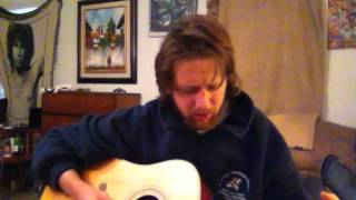 Man from Tennessee cover