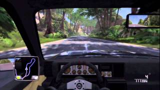 TDU 2 Driving on Casino Island