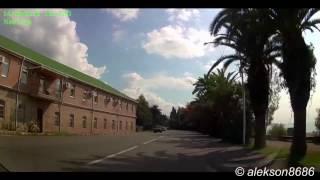 Дорога Абхазии : Гудаута - Новый Афон - Сухум(, 2016-11-05T17:52:45.000Z)