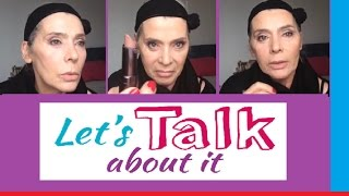 Makeup come Terapia & Other Stories...4Ever!