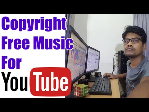 How to use Copyright Free Music for Your YouTube Videos || VISION DEVS