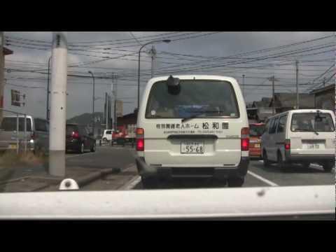 福岡県北九州市門司区へ 2009.5.28. ‐1   by tooolest32