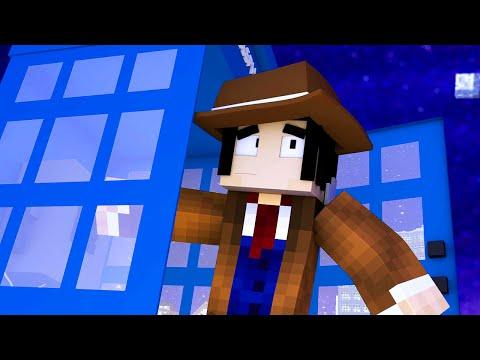Minecraft Adventure - DOCTOR WHO! | Minecraft Roleplay