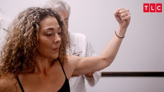 This Woman Is Ecstatic To Be Approved For Skin Removal Surgery | Skin Tight