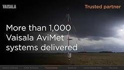 AviMet-Windshear-Alert-System