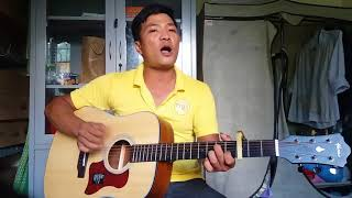 Ngày Mai Em Đi (Lê Hiếu ft. Soobin Hoàng Sơn) guitar cover Ngô Núi