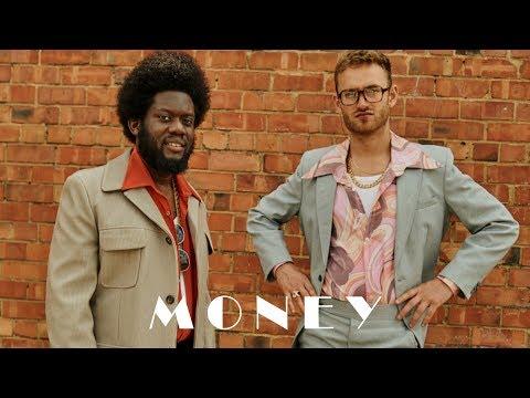 Michael Kiwanuka Tom Misch - Money