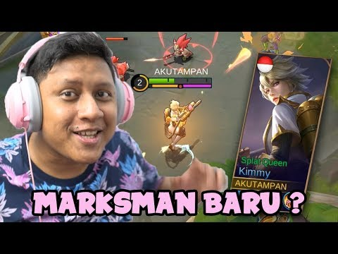 Ada Marksman Baru ?! - Mobile Legends Indonesia