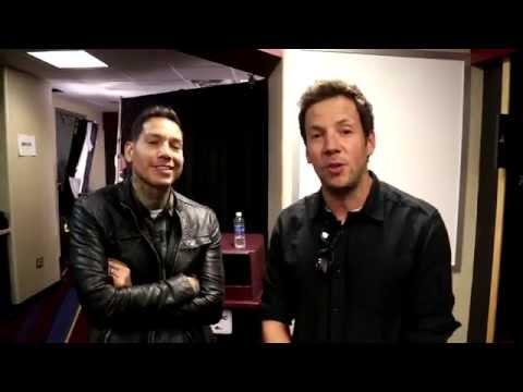 #SPonTour Vlog #2
