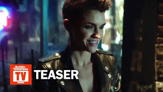 Batwoman Season 1 Comic-Con Teaser | 'Tattoo' | Rotten Tomatoes TV