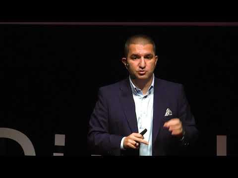 Vasiyetsiz Miras:Bilim ve Teknoloji | Dr. R. ERDEM ERKUL | TEDxGündoğduKoleji