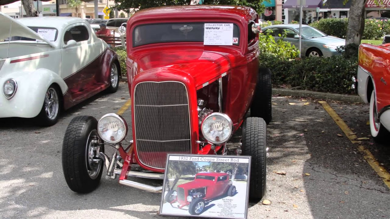 March CAR COLLECTOR SHOW VENICE FLORIDA YouTube - Car show venice florida