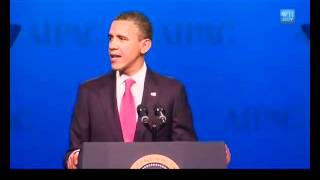 obama israel iran aipac march 2012 israel live com