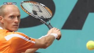 الفضائح تهز عالم التنس