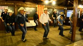 Country Catalan Style - Boots On Fire by Adriano Castagnoli YouTube Videos
