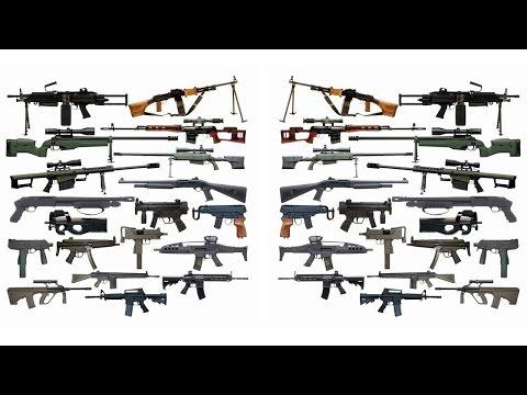 S.T.A.L.K.E.R. Зов Припяти - Оружейный аддон ( Arsenal Overhaul 2.5 )