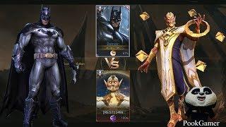 [ROV] - Batman Vs Jinna โดนไป 28888 ต้องเล่นสะหน่อย