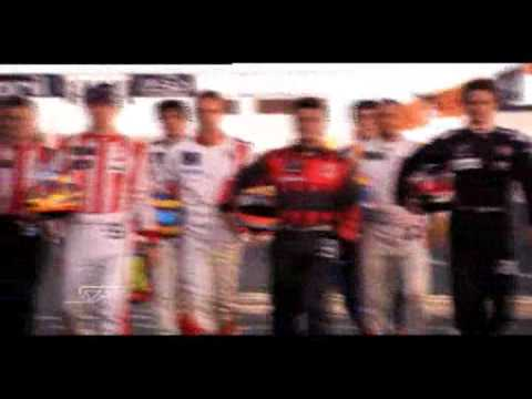 Sevilla FC- Sebastian Bourdais is the weekend winner at Estoril circuit