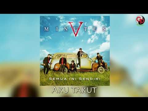 Five Minutes - Aku Tergoda (Official Lyric)