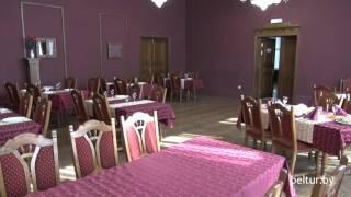 База отдыха Крупенино - банкетный зал, Отдых в Беларуси(, 2016-05-02T09:43:57.000Z)