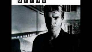Sting - Consider me Gone - 1985