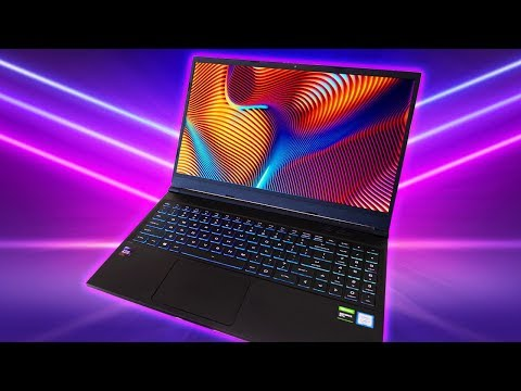 A Gaming Laptop For $100's Less