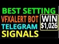 IQ OPTION PROVEN $900 EXPLANATION SIGNAL POWER & HEATMAP  VFXALERT SIGNAL SOFTWARE BINARY OPTIONS