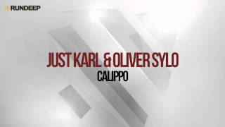 Just Karl & Oliver Sylo - Calippo