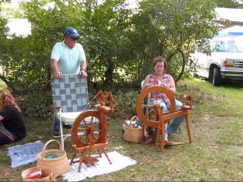 2012 Crook Farm Country Fair - Part 1