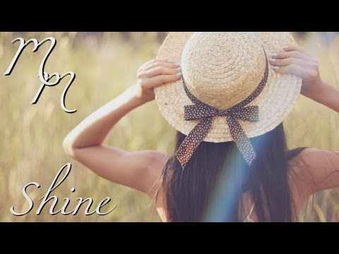 """Shine"" - Lovely MaLuca MIX 2015 (Beautiful Chillout / Chillstep / Future Chill)"