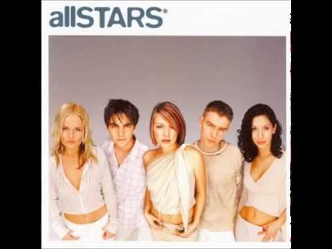allSTARS* - Things That Go Bump In The Night