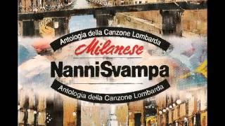Nanni Svampa - Spazzacamino