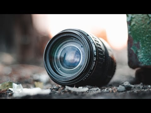 Why It's SMART To Buy USED Lenses!