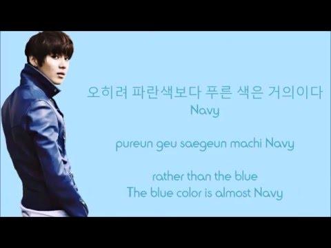 Taemin (태민) – Drip Drop (Color Coded Han|Rom|Eng Lyrics)