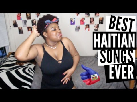 TOP HAITIAN SONGS OF ALL TIME PART 3 - Ft. Alan Cave, Tantan, Harmonik | Thee Mademoiselle ♔