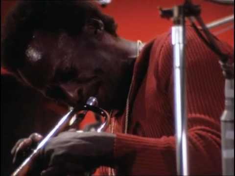 Miles Davis - Spanish Key (Live at Isle of Wight 1970)