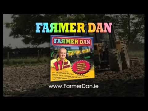 Farmer Dan - Irish TV Advertisement